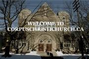 Corpus Christi Main Page