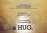 LENT 2014  DAY OF CONFESSIONS