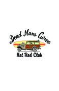 DMC Hot Rod Club art