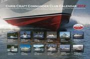 2012 Wall Calendar Photos
