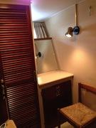 Boat Guest Bedroom