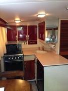 Boat Kitchen #2