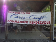2018 Mentor National Rendezvous