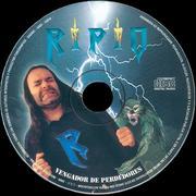 RIPIO HEAVY METAL