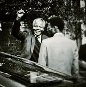 When Nelson Mandela Visited Alexandra Park