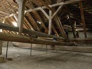 Kaštieľ Buzinka krov 15