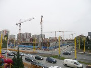 aupark Kosice 2010 10 26