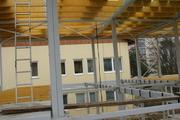 Budova s oceľovým skeletom