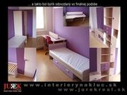Ako sa prerábal jeden 5-izbový byt v Bratislave