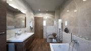 Luxusné kúpeľne, obklady do kúpeľne