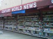 Rancho Park Newsstands