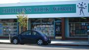 Children's Book World in Rancho Park
