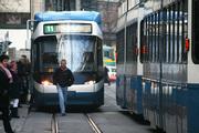 Urban Spirit ZH Tram GX JPEG