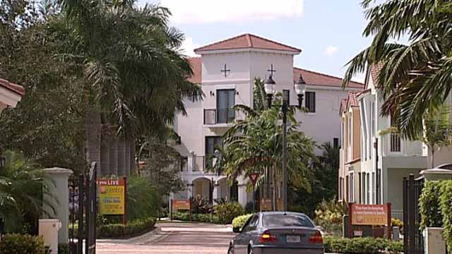 Merlino residence Florida