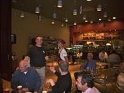 Visita de Bob McNeel a la UPB y su RhinoFabLab