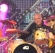 Stevie Hawkins Concert Photos
