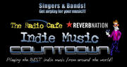"""The Radio Cafe ReverbNation Indie Music Countdown"""