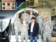 Grissom AFB, 434th Air Refueling Wing