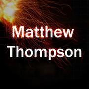 5.  Matthew Thompson
