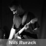 3.  Nils Rurack
