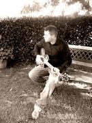 "Marco Maenza promo pic ""Stone House Of Blues"""
