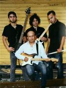 Petey & the Ravens Original Band