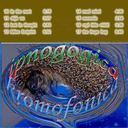 b Ipnogogica front mustard di KROMOFONICA
