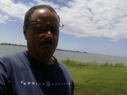 OKC Lake Hefner - Stars and Stripes Park (ME)