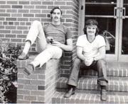 Dan & Allen Sloan