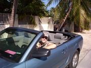 Dan in Key West, FL