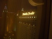 View from the room (Vegas)