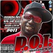 P.O.T. CD COVER