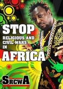 Stop religious and Civil wars in Africa