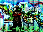 RC BENZO