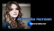 Amanda Morgan