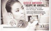 Gisele Music Magazine Release