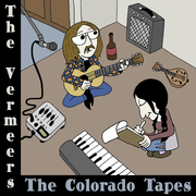 The Colorado Tapes EP