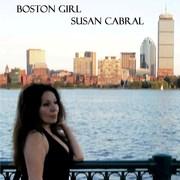 BOSTON GIRL SUSAN CABRAL