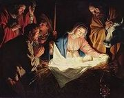 Birth of the Son of God