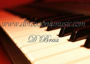 www.dbraxton4music.com Part 2