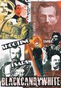 Shooting Tsars Artwork for BLACKCANDYWHITE music track