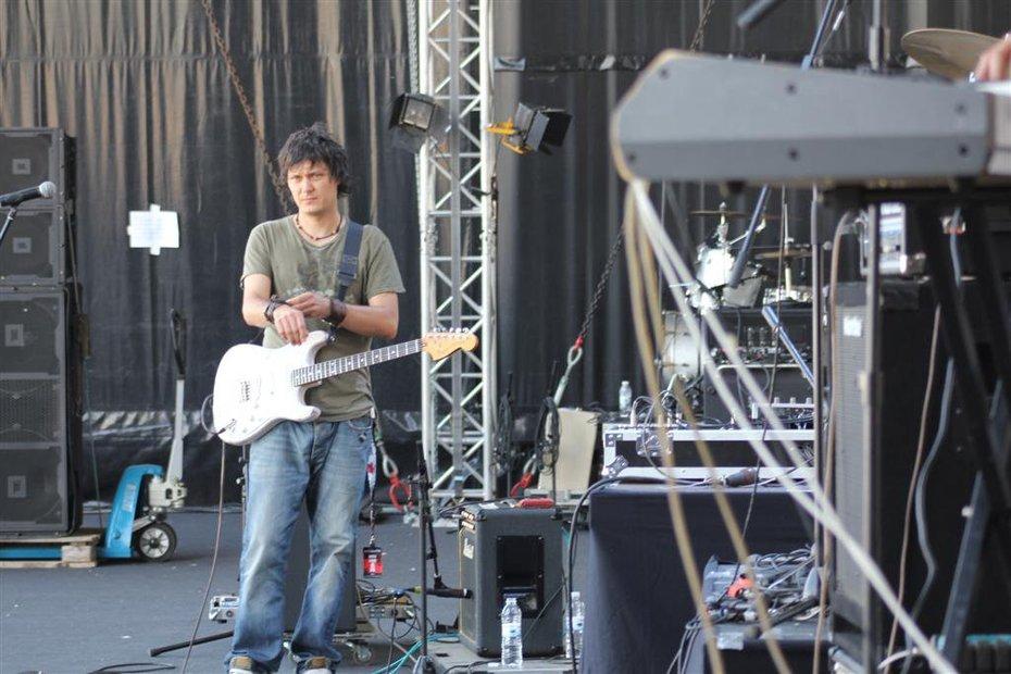 Elevation Music Festival 2011