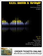 R..e.a.l Wolfish & Stranger Live In Concert