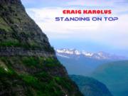 Craig Karolus Standing On Top