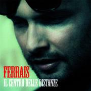 FERRAIS: INTERWIEW  on COMETA RADIO