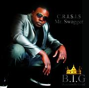 Crisis CD outer