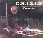 Crisis Presents Diamond Chain