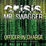 Officer in Charge - The First Zambian Hip-Hop album. 7 year anniversary release coming to iTunes for the first time ever