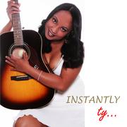 INSTANTLY CD Cvr