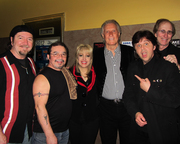 The PondHawks with Bill Medley